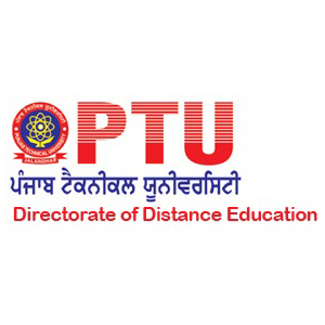 PTU Distance Education